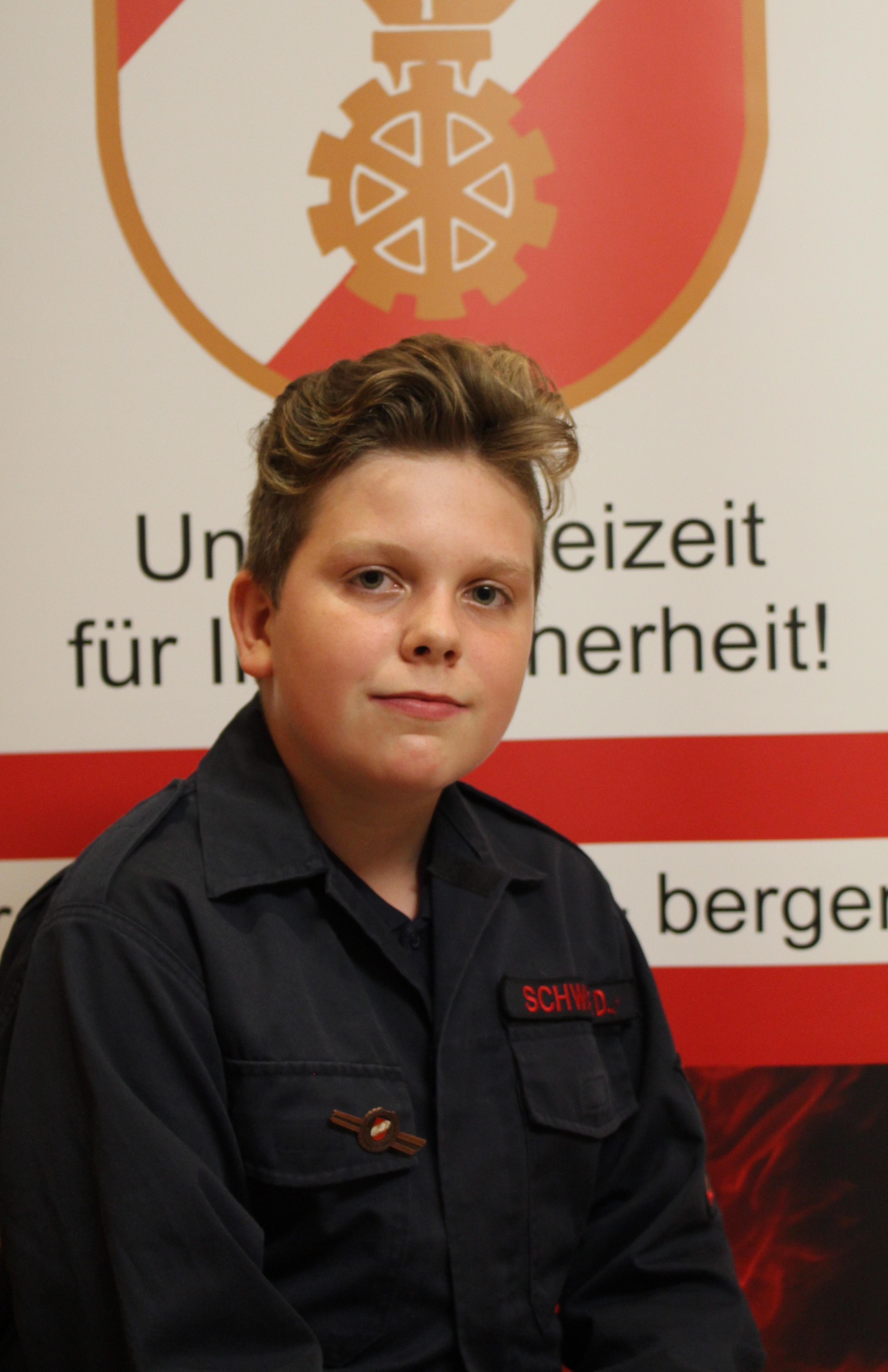 JFM Schwarz David