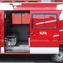 KLF-A