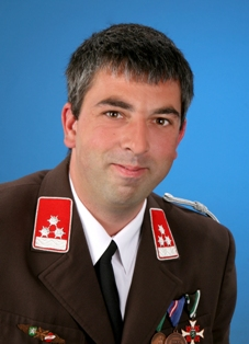 HLM Glanner Andreas Jugend-Beauftragter
