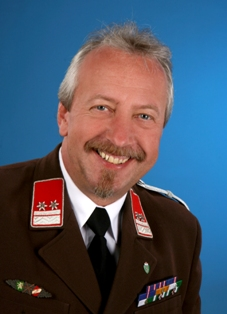 HBM Hausegger Erwin Pressebeauftragter
