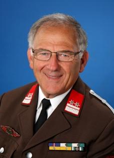 OBM Steyskal Gottfried Seniorenbeauftragter