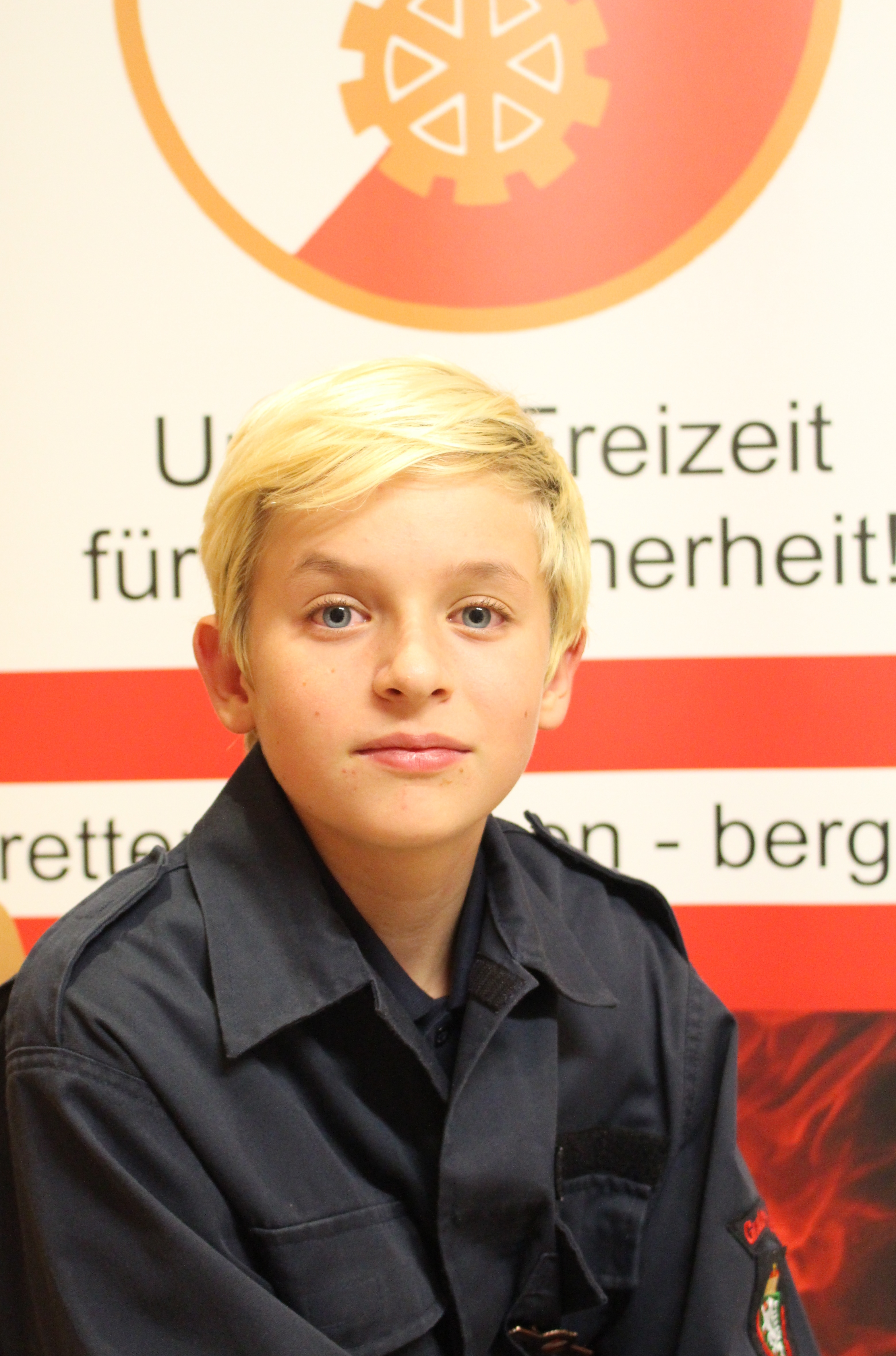 JFM Schwarz Sandro