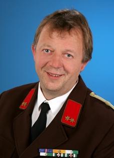 OBI Steyskal Heinrich Kommandant Stv.